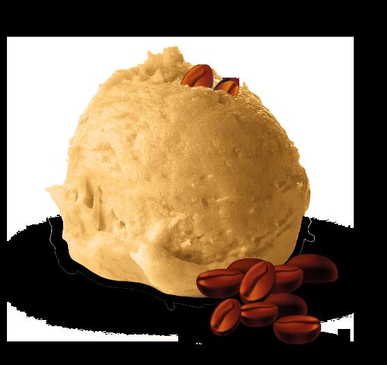 gelato caffè - Gallo gelati - Gelato artigianale siciliano