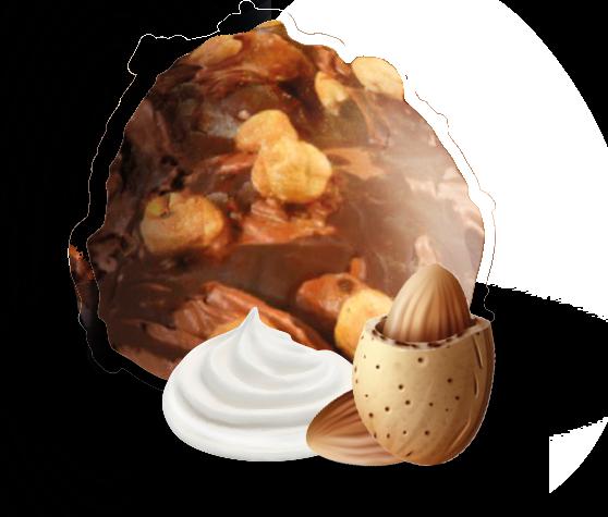 gelato mon amour - Gallo gelati - Gelato artigianale siciliano