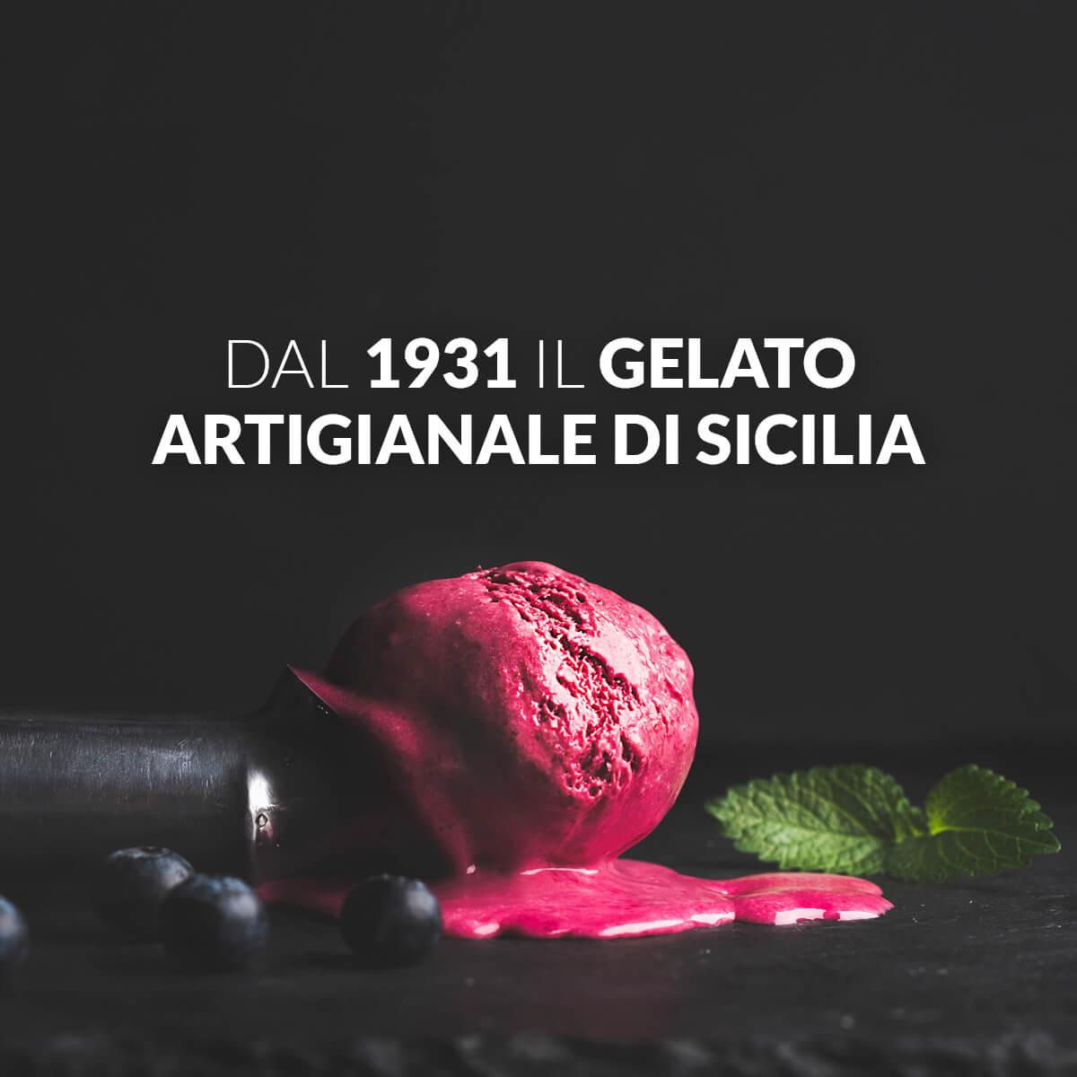 Gelato Artigianale Siciliano - Gallo Gelati