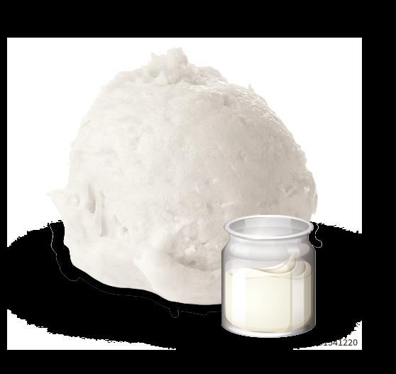 gelato yogurt - Gallo gelati - Gelato artigianale siciliano